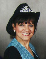 Image of the Author, Barbara Olivo Cagle